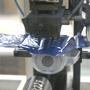Post moulding capabilities